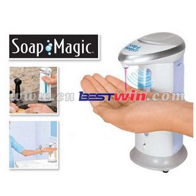 Soap Dispenser / Automatic Soap Dispenser