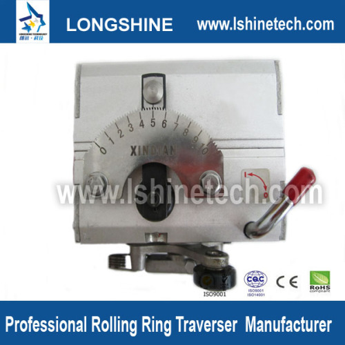 Winding assemblies marine linear actuator