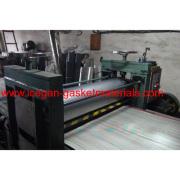 Asbestos composite rolling composite process