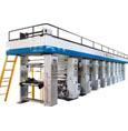 Printing Mechanism