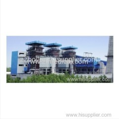 Energy Saving Circulating Fluidized Bed Boilers