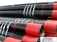 API 5CT L80 N80 C95 T95 P110 casing pipes