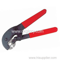 Coaxial Crimping Tool Network Cable Tool