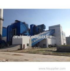 75 t/h Mediate Pressure Biomass Boilers