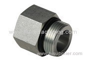 Hydraulic O-Ring Boss (ORB) Reducer/Expander