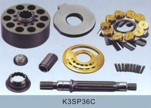 K3SP36C HYDRAULIC SPARE PARTS
