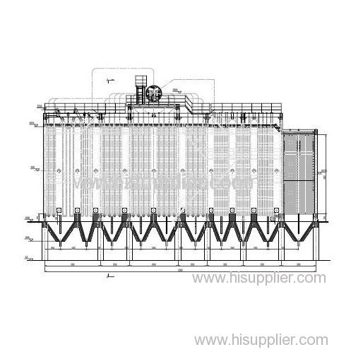 QC Series Waste Heat Boilers