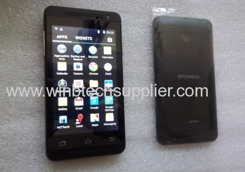 cell phone mini one 4inch gsm and wcdma 3g phone