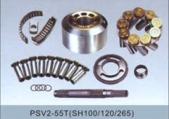 PSV2-55T HYDRAULIC SPARE PARTS
