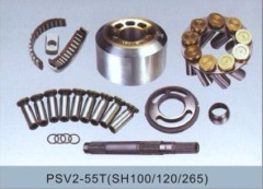 PSV2-55T HYDRAULIC SPARE PARTS FOR EXCAVATOR