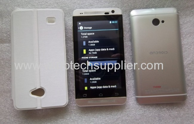 world wide use unlocked phone 4inch mini one gsm and wcdma mtk6572