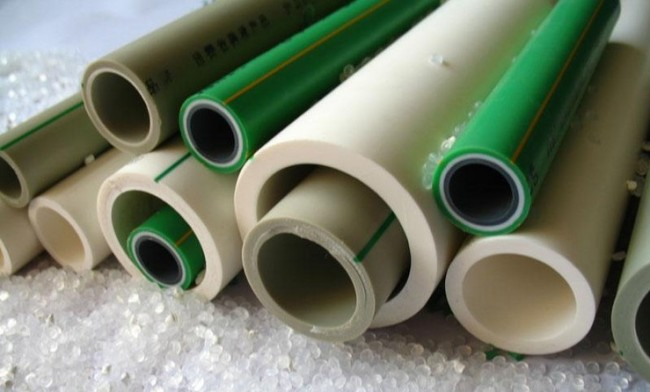 PPR hose for sanitary and potable water applications