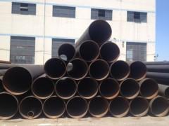 API 5L GR.B X46 large diameter ERW line pipe
