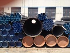 API 5L GR.B X56 large diameter ERW line pipe