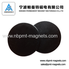 permanent Neodymium Ring Magnets for motor