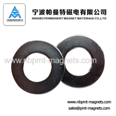 Rare Earth Neodymium Ring Magnets