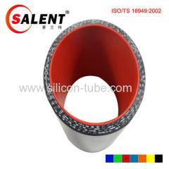 silicone rubber hose bore 102mm