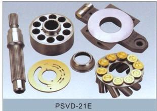 PSVD-21E HYDRAULIC SPARE PARTS
