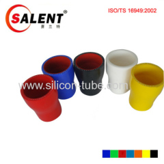 straight reducer rubber hose Bore 102mm>76mm