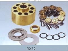 NX15 HYDRAULIC SPARE PARTS