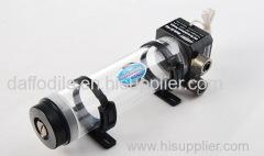 water cooling pump DC12V 450L/H Ceramic bearing