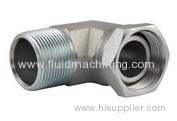 Female Pipe Swivel Hydraulic Adapter