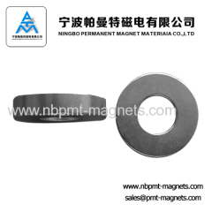 Big Neodymium Ring Magnets