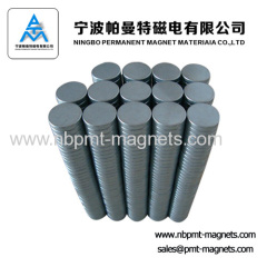 industry Neodymium Ring ndfeb Magnets