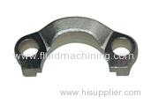 Hydraulic Split Flange Half