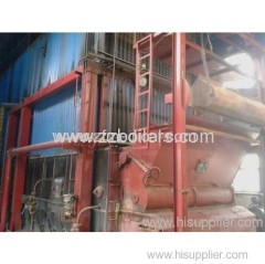 Industrial 20 t/h Biomass Boilers