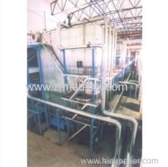 Water Tube Corner Tube Biomass Boilers