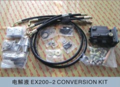 EX200-2 CONVERSION KIT FOR EXCAVATOR