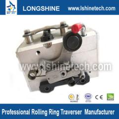 RG Linear drive lead screw actuator