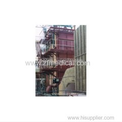 Industrial Tank Carbon Waste Heat Boilers
