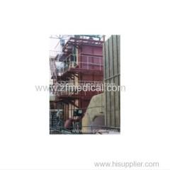 Industrial Tank Carbon Waste Heat Boilers
