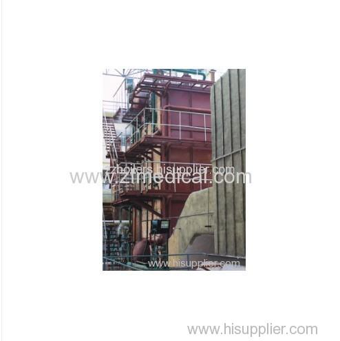 Waste Heat Tank Carbon Waste Heat Boilers