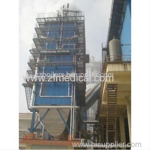 Industrial Cement Kiln Waste Heat Boilers