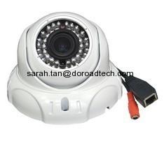2.0 Megapixel Vandalproof Low Lux Day & Night Indoor Whelk IP Cameras