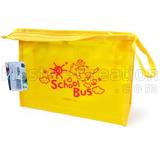 zipper promotional bag,logo gift bag,zipper bag,kit bag,advertisment bag,personalized bag,custom bag