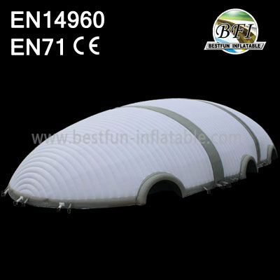 Giant Outdoor Water-proof Inflatable Tent