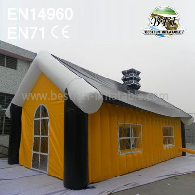 Customized Inflatable Air House Tent For Sale