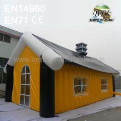 Customized Inflatable House Tent For Sale