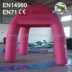Hot Sale Cheap Inflatable Tent For Promotion