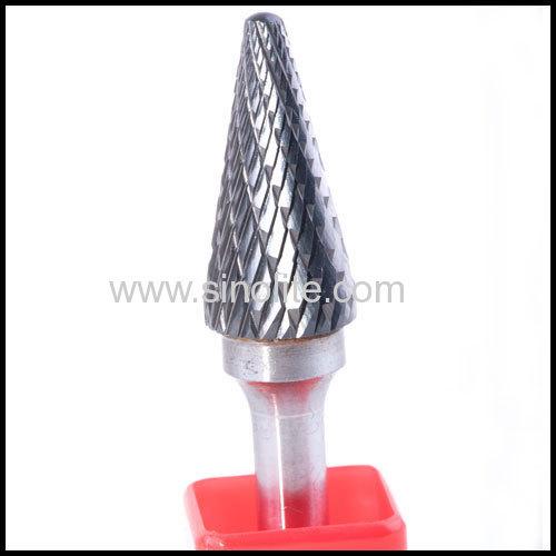 Rotary Carbide Burrs Taper 89119