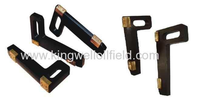 Plug board assembly for drill mud pump