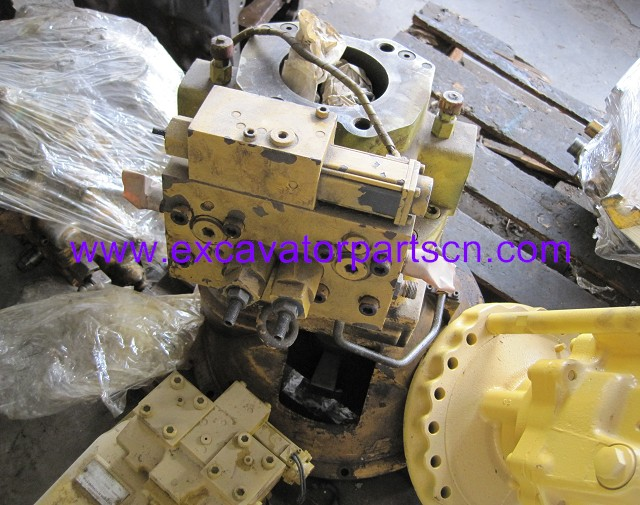 HD550 HYDRAULIC PUMP FOR EXCAVATOR