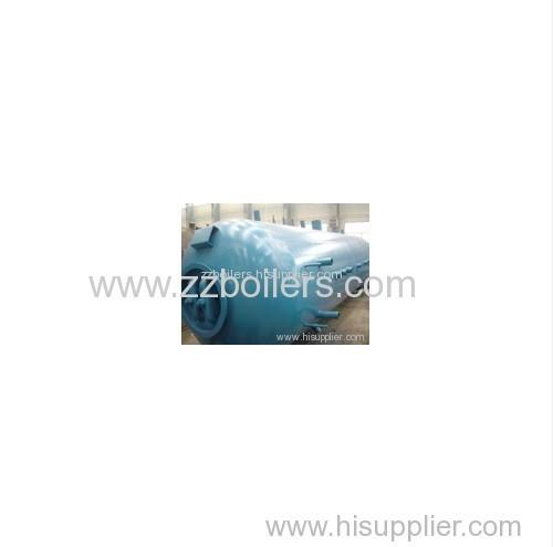Industrial 100mm High Pressure Boilers Drum