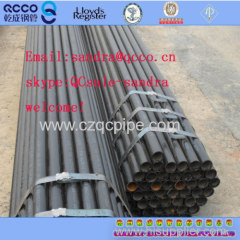 API 5L X56 pipeline carbon seamless material