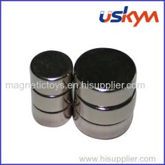 Neodymium Magnets/Permanent Magnet/Ndfeb Rare Earth Magnet/Disc magnet