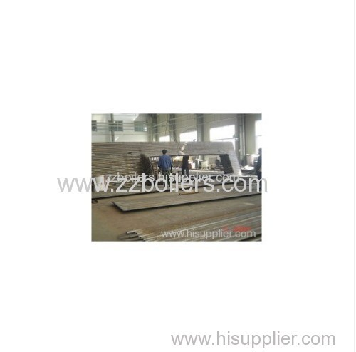 Industrial Boilers Air Distribution Plate